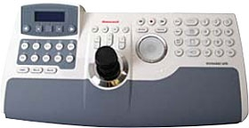 Honeywell HJC4000